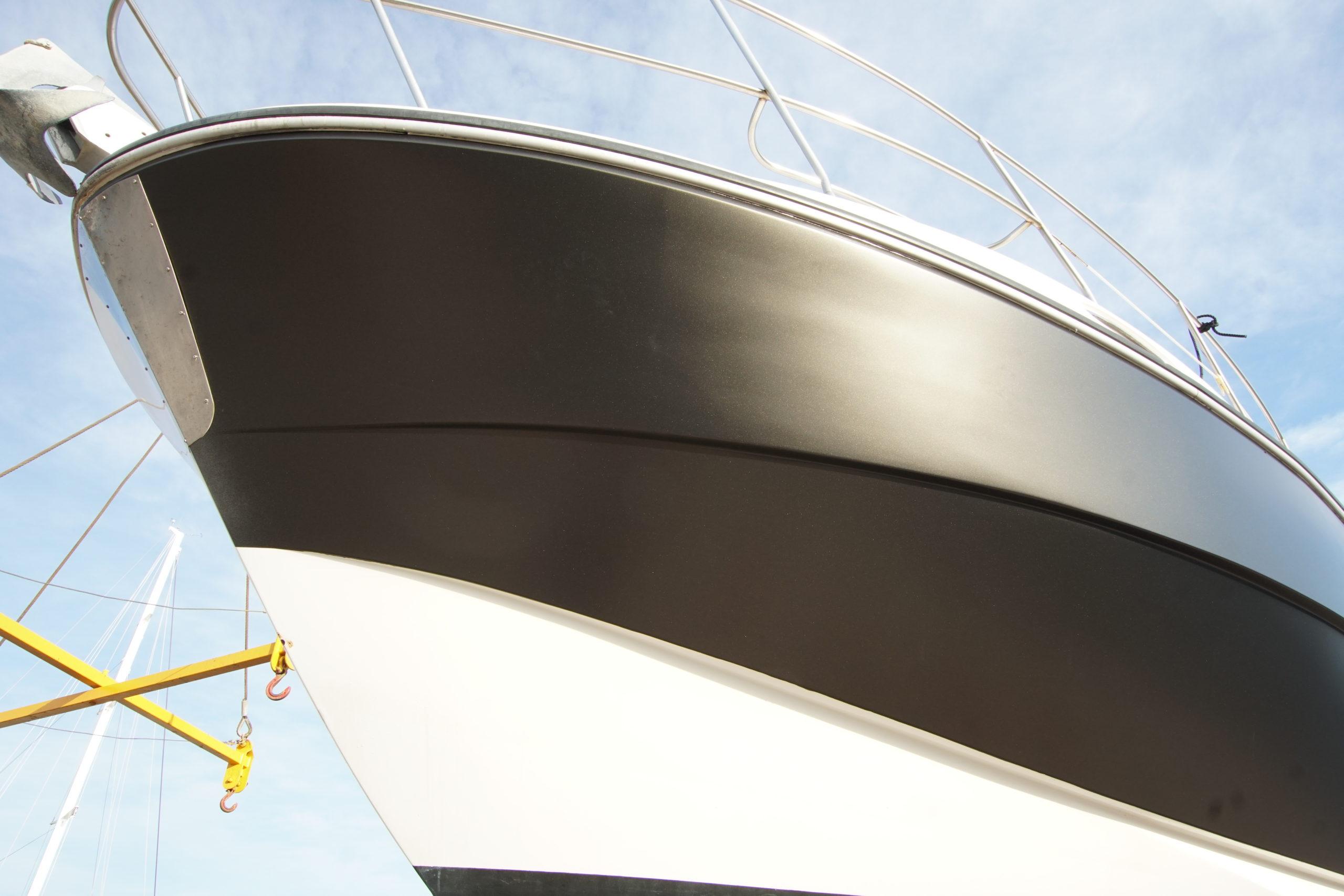 Varazze: Azimut 32.9 ft